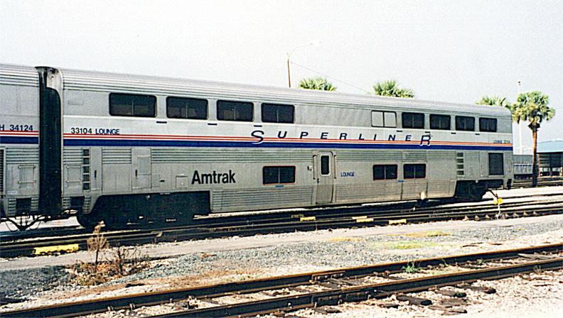 amtrak superliner flooro plans 1982 Diagrams, Drawings