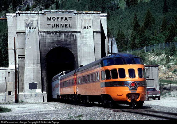 """Used Cars Madison Wi >> 186 """"Cedar Rapids"""" at Moffat Tunnel 7/05 {Chip Sherman}"""