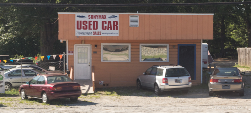 Used Car Lots In Meridian Mississippi