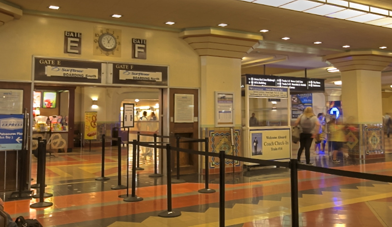 158afcdef1 As Union Station makes changes, will they consider the people who ...