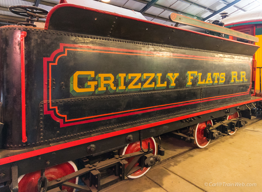 grizzly flats buddhist dating site A museum all things railroad in nevada, with actual locomotives and cars, some pre-dating 1900 fascinating for the kids 54 miles from grizzly flats carson city ghost walk carson city, nv  118 miles from grizzly flats the rosicrucian egyptian museum san jose, ca.
