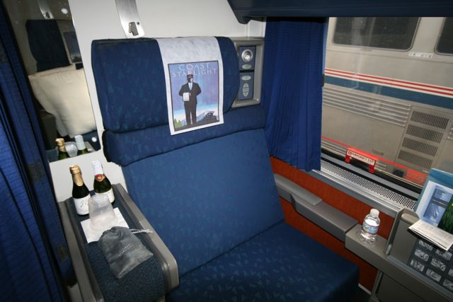 Gallery For Amtrak Sleeper Car Price