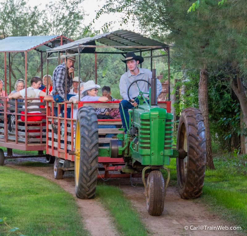 Revels Tractor John Deere Classic John Deere Tractor