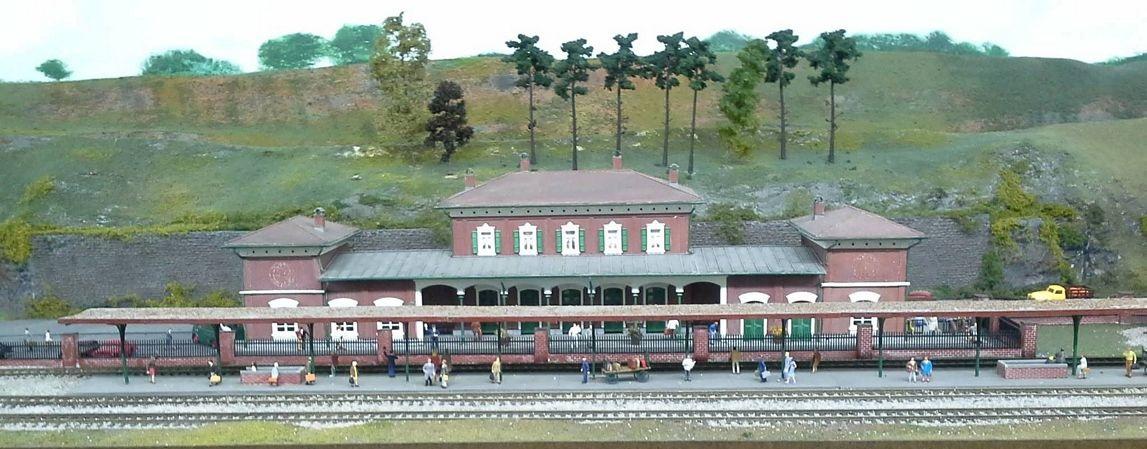 The Danville Model Railroad Club Danville Virginia