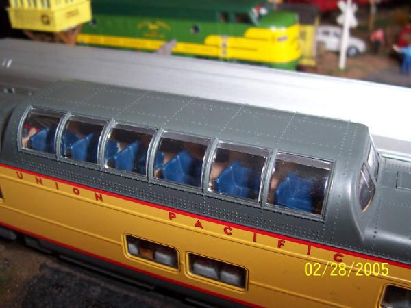 passenger cars model railroader magazine model railroading model trains reviews track. Black Bedroom Furniture Sets. Home Design Ideas