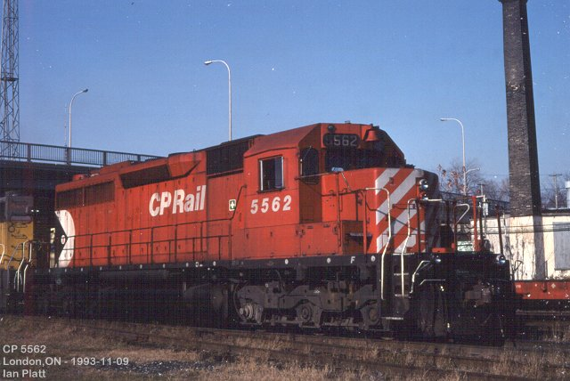 CP 5562