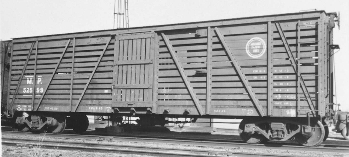 The Image Of A Train Car Is Significant To The Story Because Of