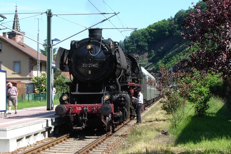 Forbach for t noire for Depot freudenstadt