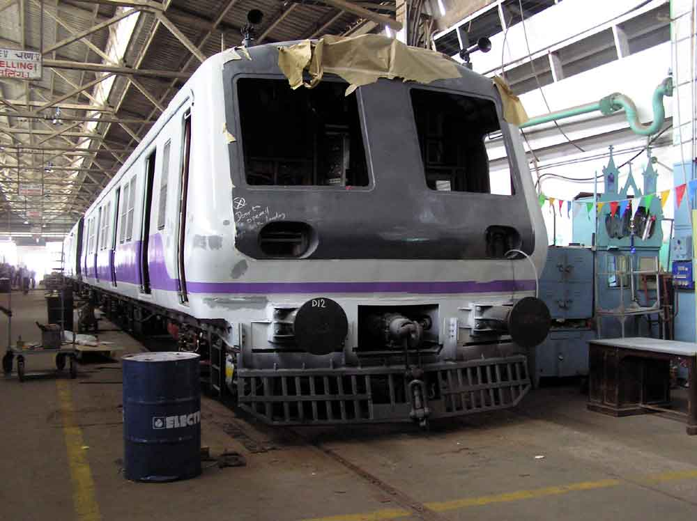 integral coach factory Integral coach factory (icf) news - check out the latest news on integral coach factory (icf) get breaking news updates on integral coach factory (icf) and published.
