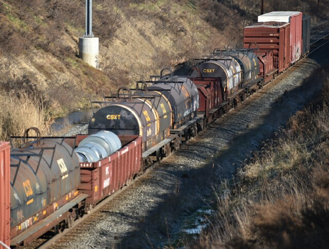 Philly Railfan Pictures of the Week