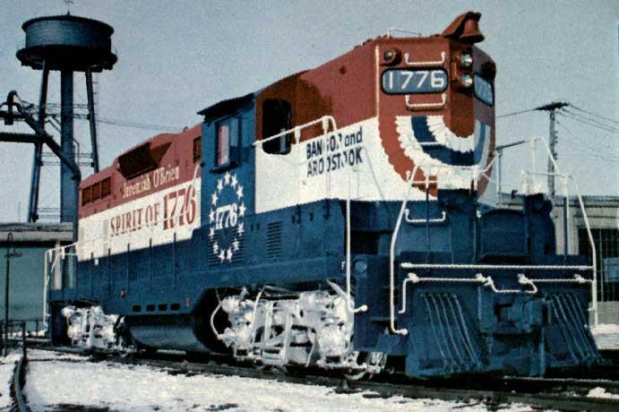 american freedom train 1976 - photo #34