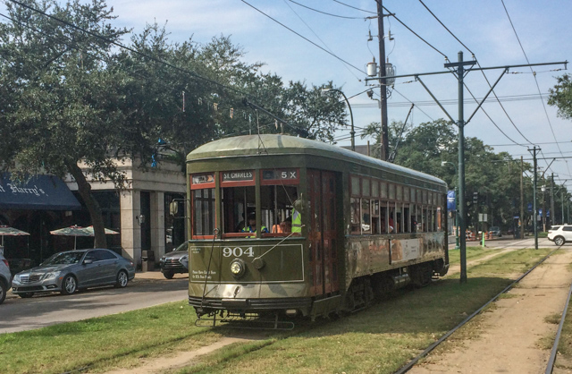 New Orleans Union Passenger Terminal Car Rental Beyond